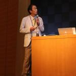 九州大学 金子昌信教授による総合講演